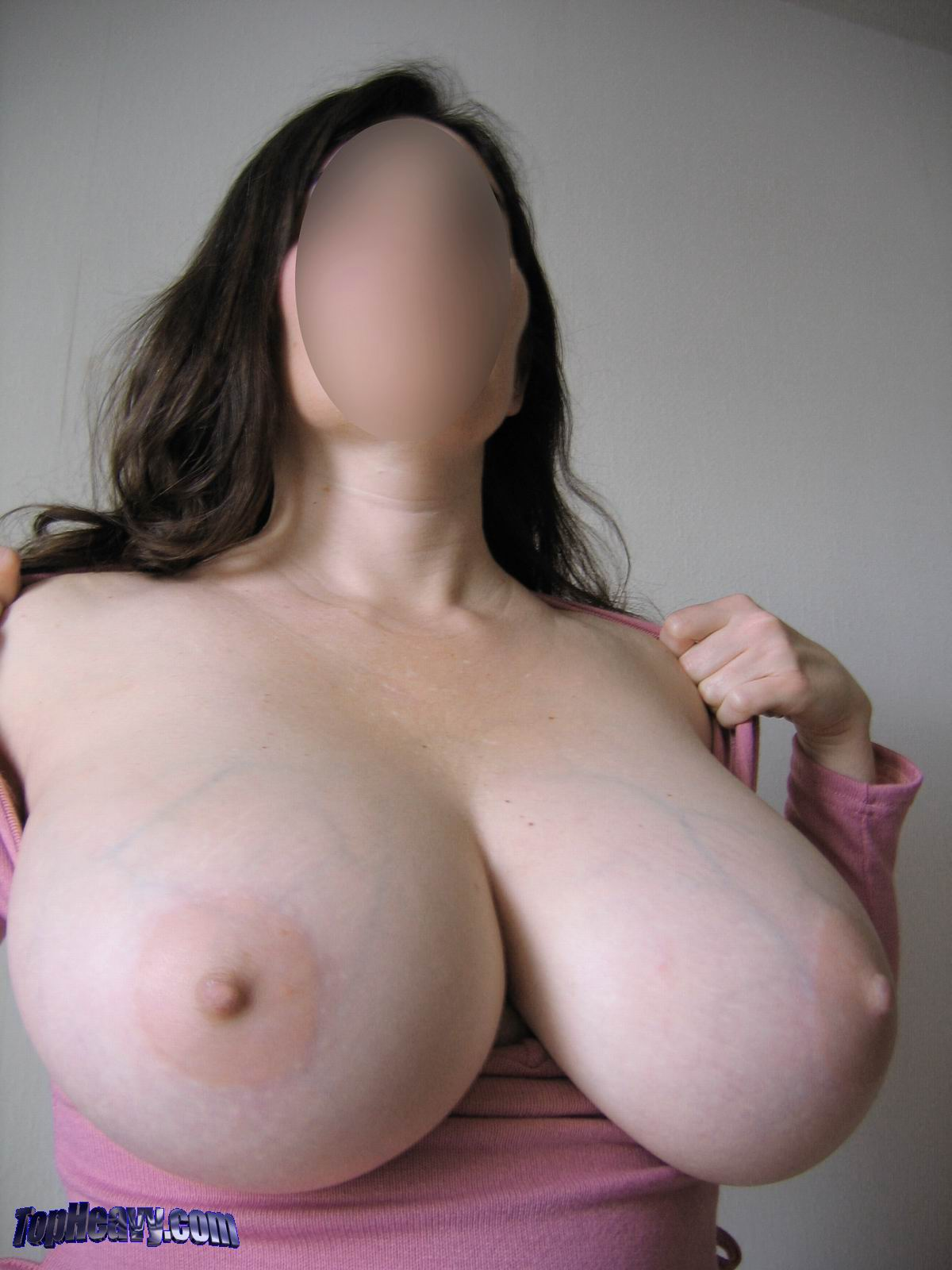 cassidy top heavy amateurs